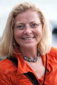 Author, Adventurer Wendy Drake